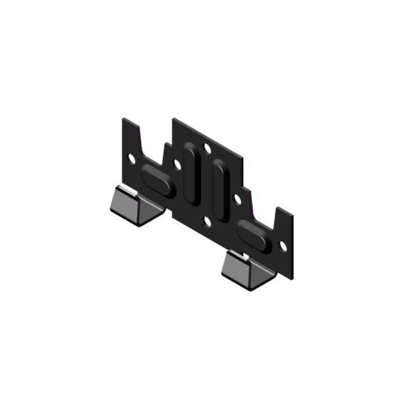 Пластина кляммерная стартовая AR П39х10х1,2 мм, КР
