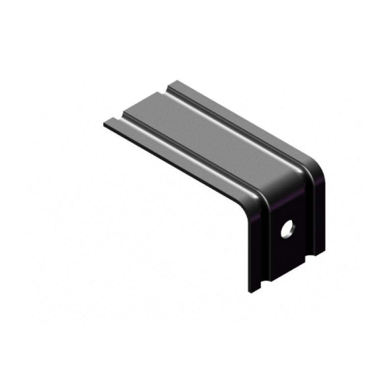 Крепление стеновое AR П90х50х50 КР, 2 мм